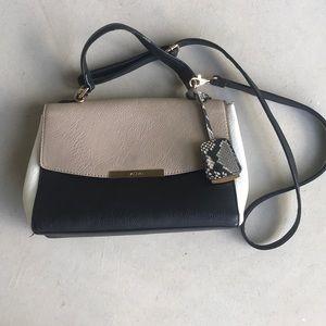 Aldo tote bag. 11.25 x 4.5 x 8 shoulder bag